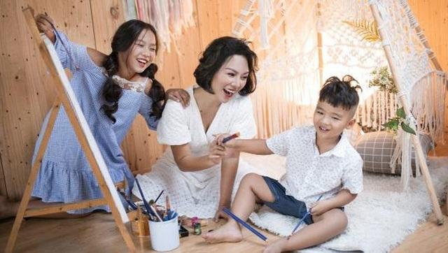 """Thái Thùy Linh: """"Tôi đã bước qua giai đoạn khủng hoảng sau hôn nhân"""" - 1"""