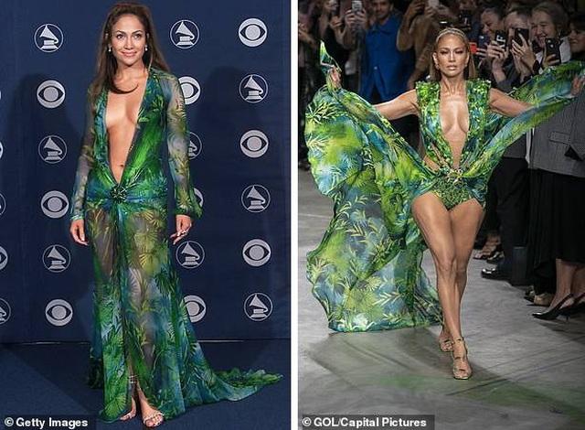 """Những người đẹp vẫn mặc vừa """"chiếc váy thanh xuân"""" sau vài thập kỷ - 4"""