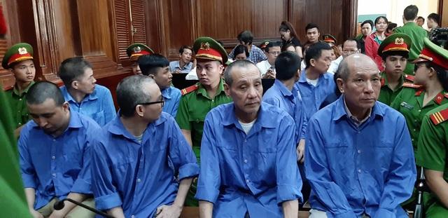 8 án tử hình cho đường dây ma túy lớn nhất Sài Gòn - 3