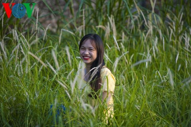 Thơ mộng điểm check in cỏ lau giữa Cố Đô Huế - 9