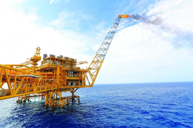 Cơ khí chế tạo dầu khí tiếp tục khẳng định bản lĩnh trong giai đoạn hội nhập - 1