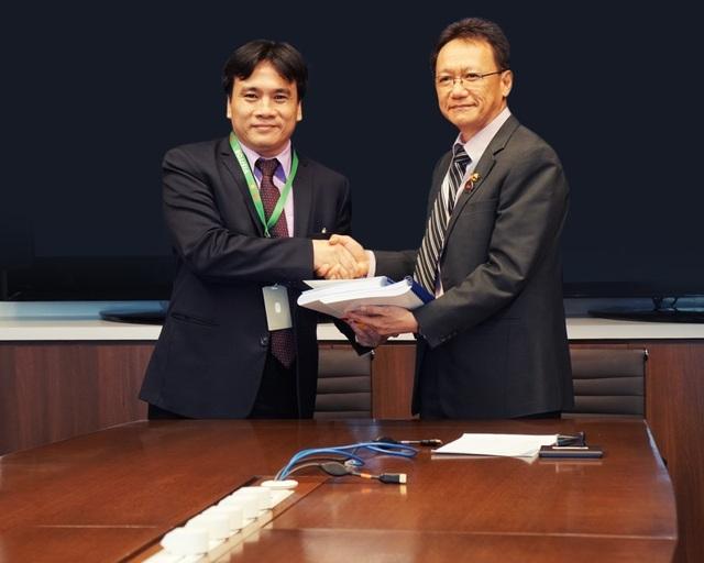 PV Drilling ký kết Hợp đồng cung cấp giàn khoan tại Brunei - 1