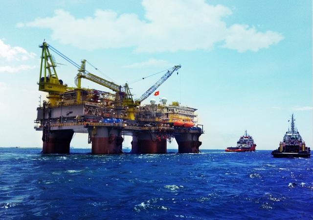 PV Drilling ký kết Hợp đồng cung cấp giàn khoan tại Brunei - 2
