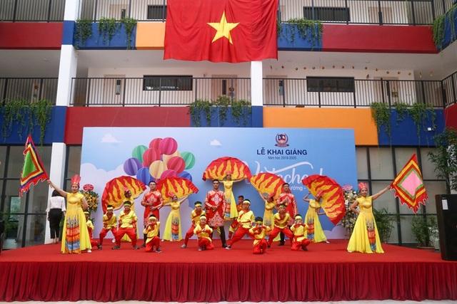 Tập đoàn Bách Việt mở lối riêng trong giáo dục - 1