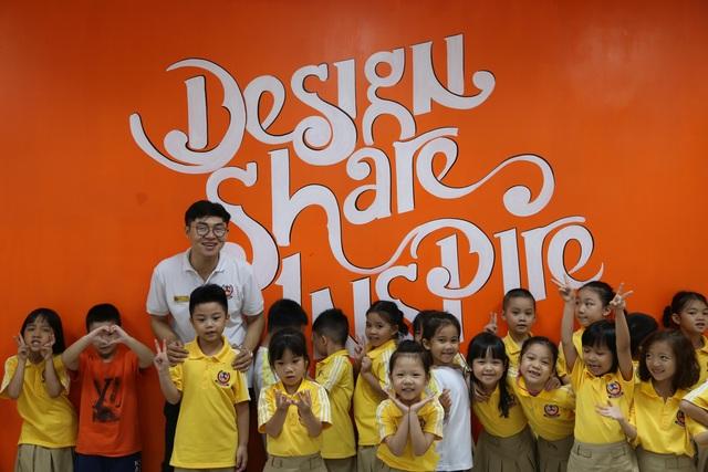 Tập đoàn Bách Việt mở lối riêng trong giáo dục - 2