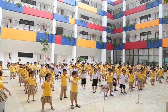 Tập đoàn Bách Việt mở lối riêng trong giáo dục - 3