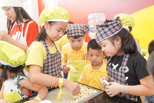 Tập đoàn Bách Việt mở lối riêng trong giáo dục - 4