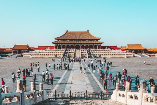 Trung Quốc giám sát người dân bằng siêu camera 500MP - 1