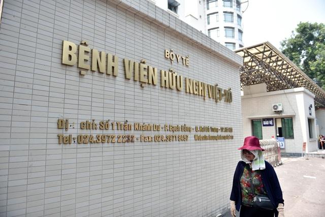 Những công trình mang dấu ấn tình hữu nghị Việt-Xô trong lòng Hà Nội - 3