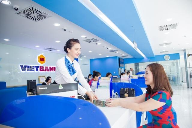 """""""Core banking - nền tảng để Vietbank phát triển sự kết nối và vận hành thông minh"""" - 1"""