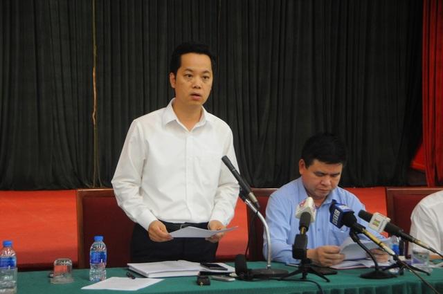 Hà Nội khuyến cáo người dân nên đeo khẩu trang khi ra đường - 1