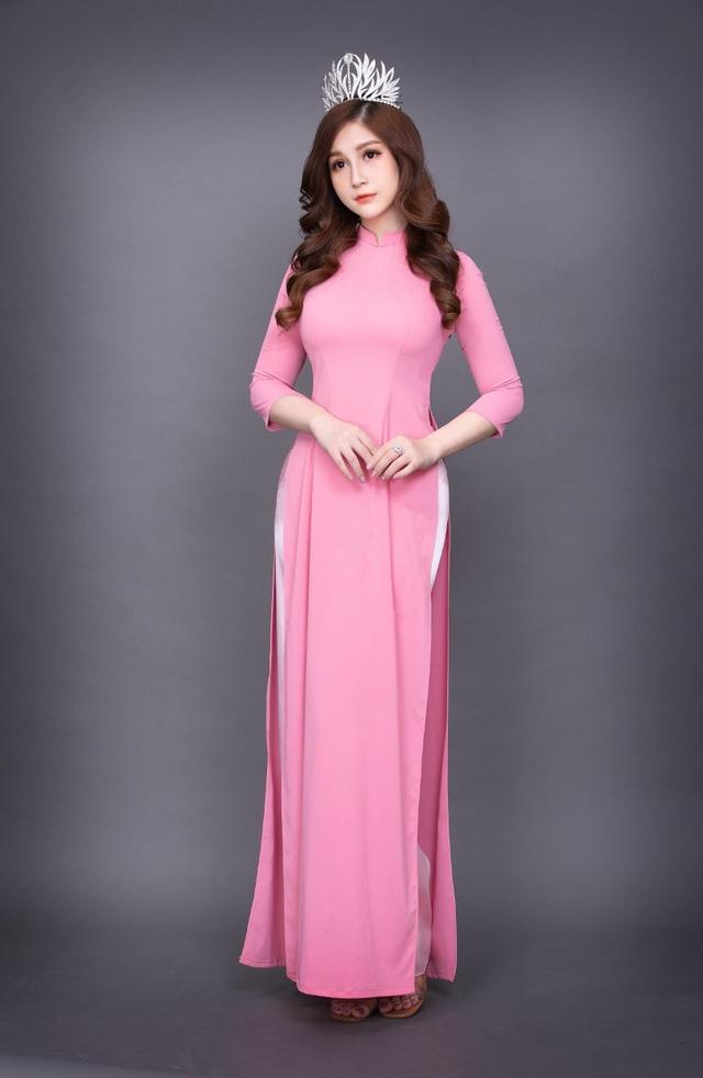 Doanh nhân Sophie Lê Trang dành cú đúp giải thưởng tại Festival Beauty Awards 2019 - 3