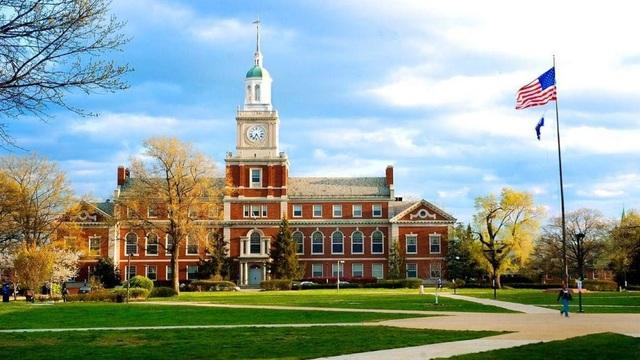 Cập nhật danh sách học bổng du học Anh, Úc, Mỹ, Canada và New Zealand - 1