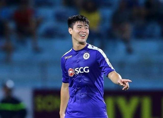 """Duy Mạnh: """"CLB Hà Nội sẽ không bỏ qua cơ hội lịch sử tại AFC Cup"""" - 1"""