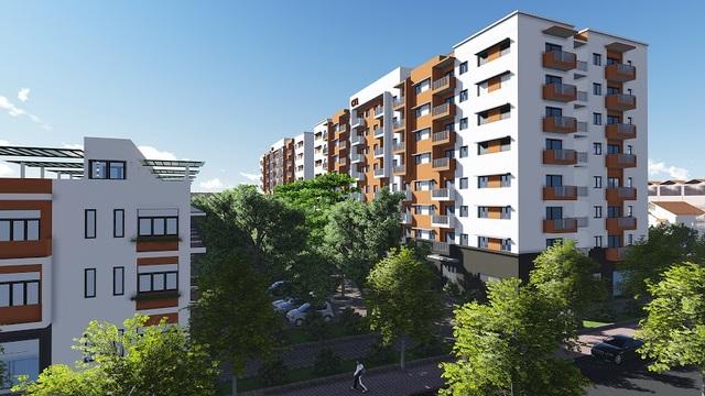 Sôi động lễ ra mắt dự án Green Homes - 6