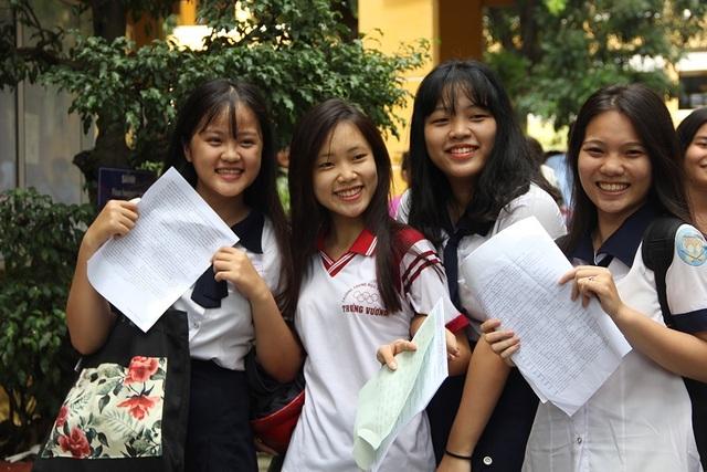 Ngày Khuyến học Việt Nam 2/10: Xây dựng văn hóa học tập suốt đời trong nhân dân - 2