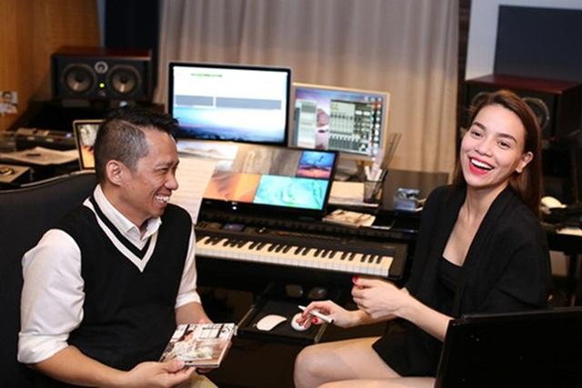 Hồ Ngọc Hà, Hồng Nhung thương tiếc sự ra đi của saxophone Xuân Hiếu - 2