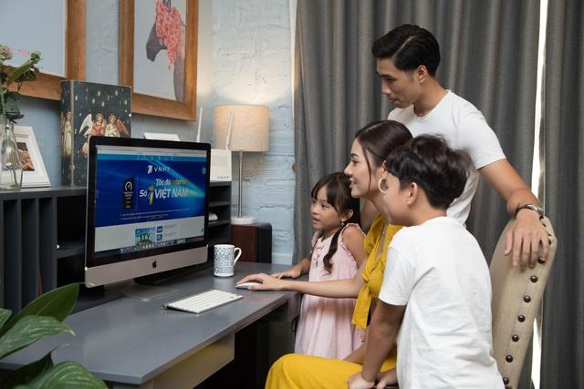 Vì sao tốc độ Internet của VNPT được công nhận là số 1 Việt Nam? - 1