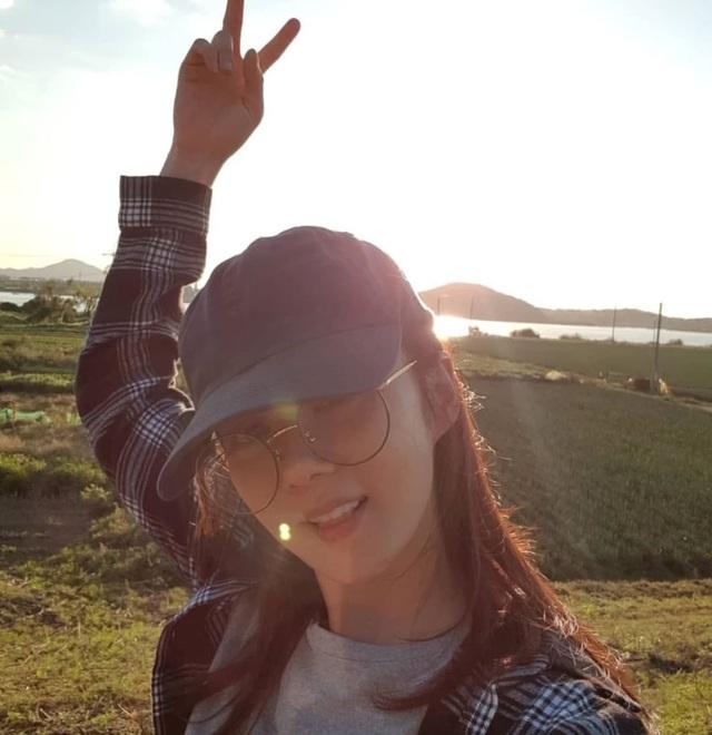 """""""Gái ế"""" Jang Nara hạnh phúc với cuộc sống độc thân vui vẻ - 7"""