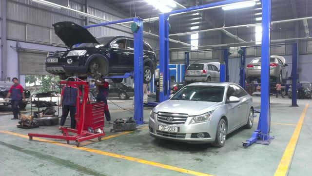 Dịch vụ sau bán hàng của các hãng xe phổ thông tại Việt Nam khiến nhiều khách hàng thất vọng - 1