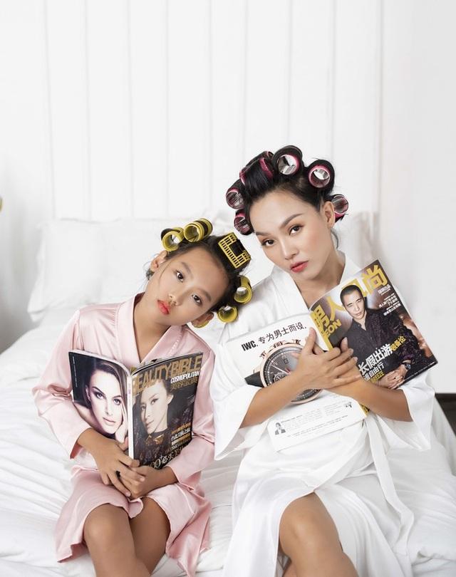 """Thái Thùy Linh: """"Tôi đã bước qua giai đoạn khủng hoảng sau hôn nhân"""" - 3"""