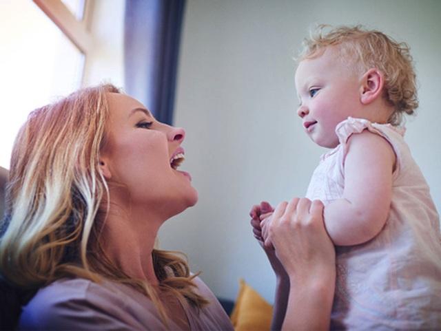Phát triển kỹ năng ngôn ngữ cho con trong những năm đầu đời - 1
