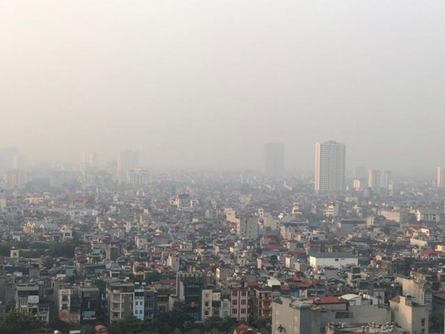 """Người Việt lựa chọn điều hòa lọc không khí """"chống lại"""" ô nhiễm bụi mịn gia tăng - 1"""