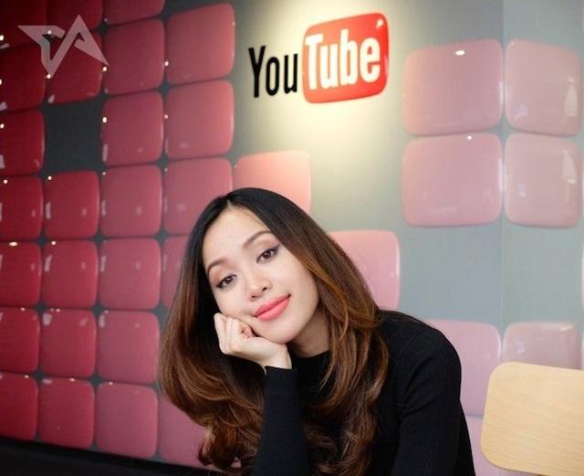 Những phụ nữ gốc Việt thành công ở nước ngoài - Phần 2 - 2