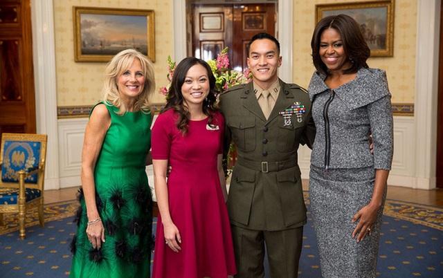 Những phụ nữ gốc Việt thành công ở nước ngoài - Phần 2 - 3