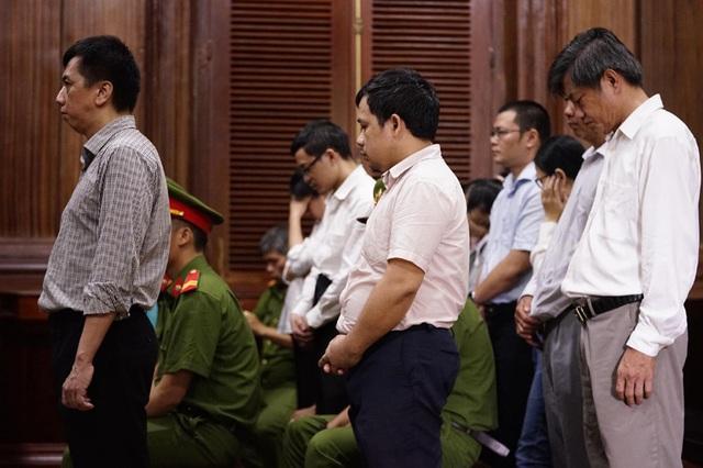 Vụ VN Pharma: Bị cáo Võ Mạnh Cường bị tuyên phạt 20 năm tù - 4