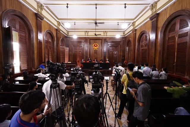 Vụ VN Pharma: Bị cáo Võ Mạnh Cường bị tuyên phạt 20 năm tù - 7