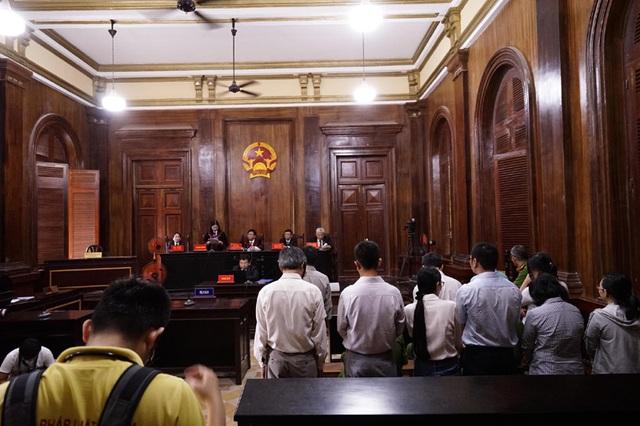 Vụ VN Pharma: Bị cáo Võ Mạnh Cường bị tuyên phạt 20 năm tù - 6