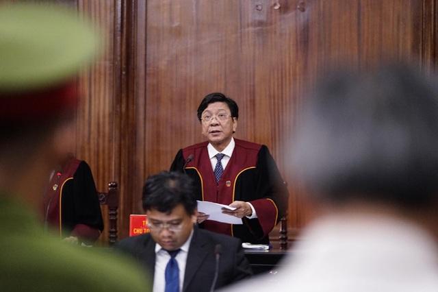 Vụ VN Pharma: Bị cáo Võ Mạnh Cường bị tuyên phạt 20 năm tù - 9