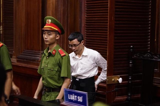 Vụ VN Pharma: Bị cáo Võ Mạnh Cường bị tuyên phạt 20 năm tù - 13