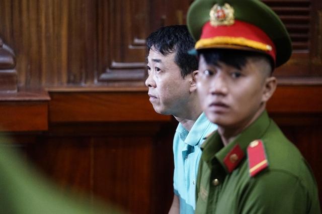 Vụ VN Pharma: Bị cáo Võ Mạnh Cường bị tuyên phạt 20 năm tù - 11