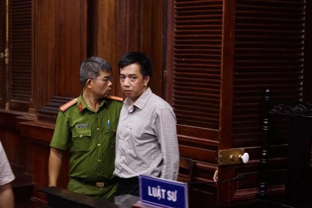 Vụ VN Pharma: Bị cáo Võ Mạnh Cường bị tuyên phạt 20 năm tù - 12