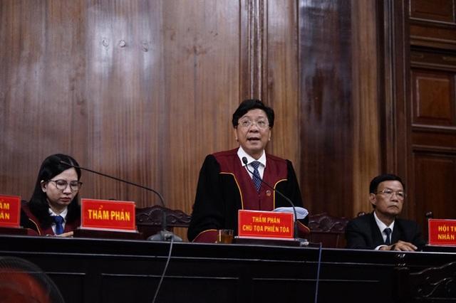 Vụ VN Pharma: Bị cáo Võ Mạnh Cường bị tuyên phạt 20 năm tù - 3