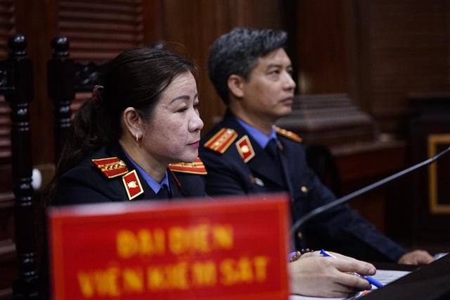 Vụ VN Pharma: Bị cáo Võ Mạnh Cường bị tuyên phạt 20 năm tù - 2