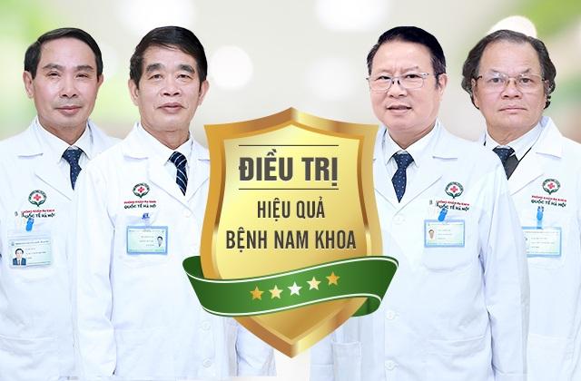 Phòng khám Đa khoa Quốc tế Hà Nội – Địa chỉ thăm khám chất lượng, uy tín - 3