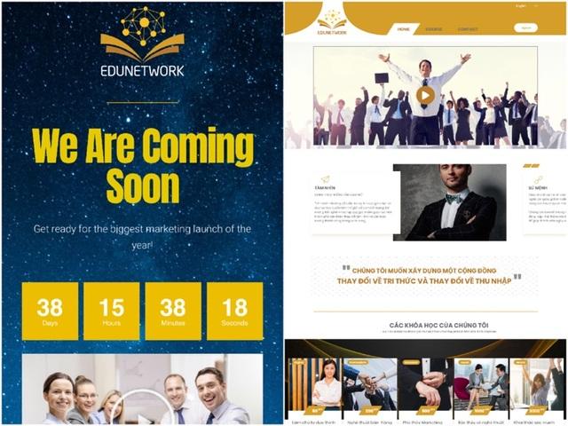 """Mô hình giáo dục trực tuyến Edunetwork: """"Làn gió"""" mới dành cho những người kinh doanh online - 1"""