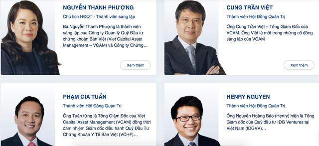 Thiếu nhân sự có chuyên môn, công ty của bà Nguyễn Thanh Phượng bị xử phạt - 2