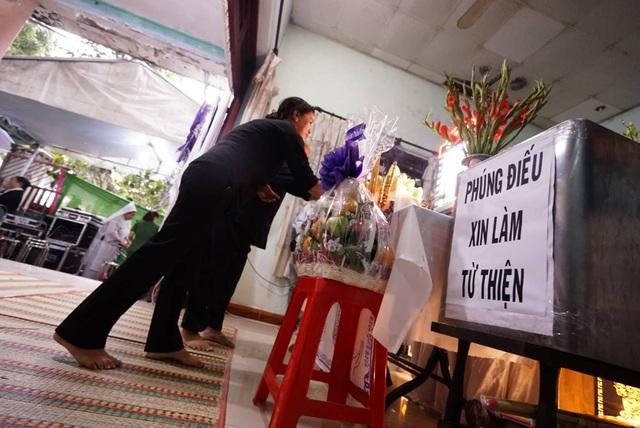 Lễ tang ông Nguyễn Hữu Hạnh: Mãi ghi nhớ những đóng góp trong cuộc kháng chiến thống nhất Tổ quốc - 8