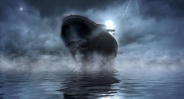 """""""Con tàu ma"""" bí ẩn hàng thế kỷ cuối cùng đã được tìm ra - 1"""