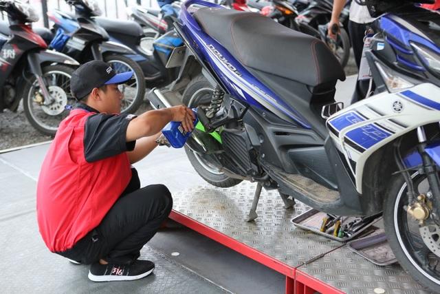 Chân dung đội bóng cuối cùng góp mặt tại vòng chung kết U13 Yamaha Cup 2019 - 5