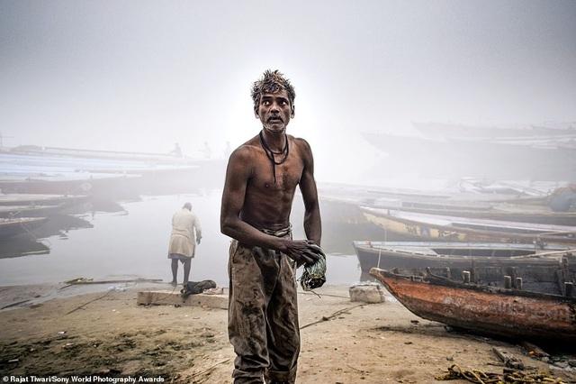 Những góc ảnh đẹp của nhiếp ảnh gia Việt Nam tại giải ảnh quốc tế - 9