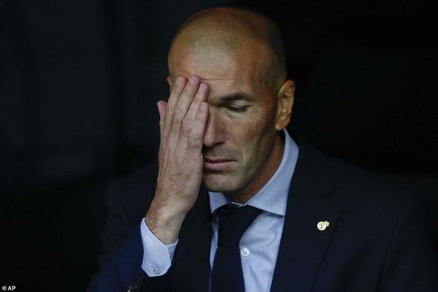 """Casemiro ghi bàn, Real Madrid """"hút chết"""" trước Club Brugge - 11"""