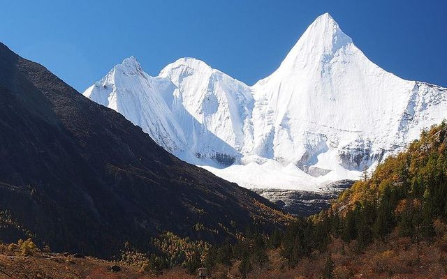 Những đỉnh núi thiêng không thể chinh phục - 3