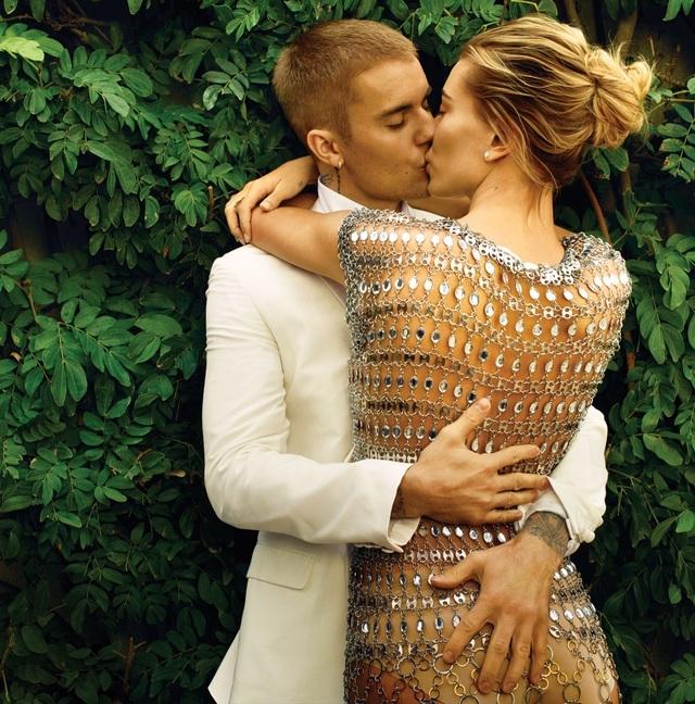 Mới ngoài 20 tuổi, tại sao Justin Bieber và Hailey Baldwin phải cưới hai lần? - 6