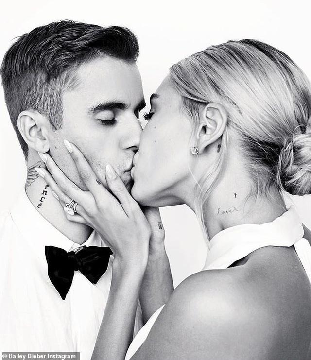 Mới ngoài 20 tuổi, tại sao Justin Bieber và Hailey Baldwin phải cưới hai lần? - 3