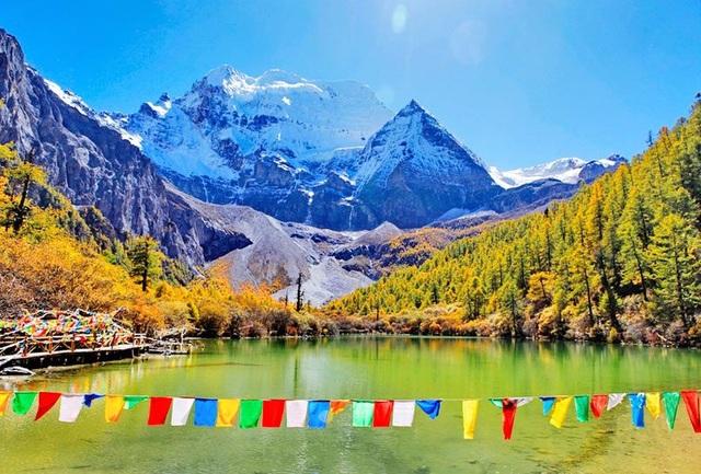 Những đỉnh núi thiêng không thể chinh phục - 4